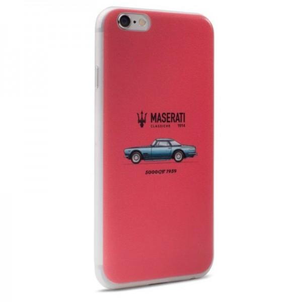 Original Maserati 5000GT 1959 Handyhülle / Smartphone Cover iphone 6/6S
