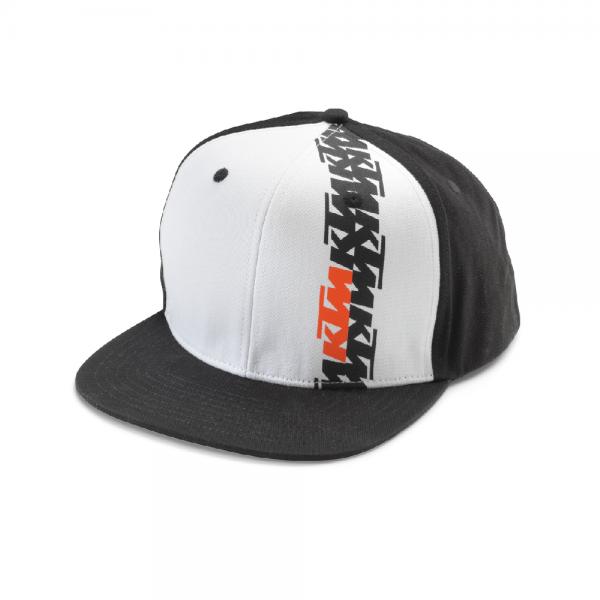 KTM RADICAL CAP BLACK 20/21