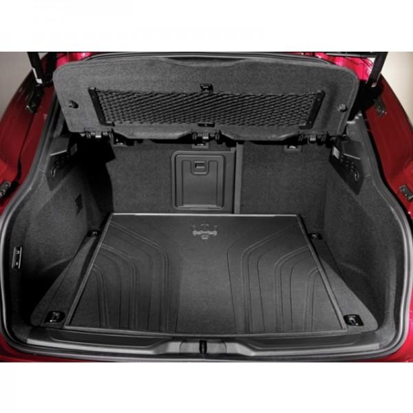 Original Maserati Gepäckraummatte Kofferraummatte Levante schwarz