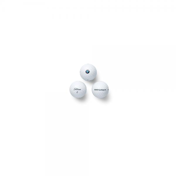 """BMW Golfsport Golfbälle """"Titleist Pro V1"""""""