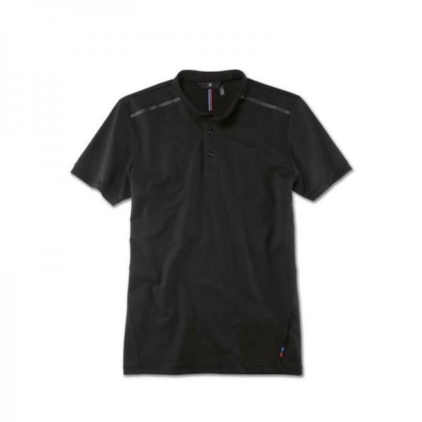 Original BMW M Poloshirt Herren schwarz Größe S