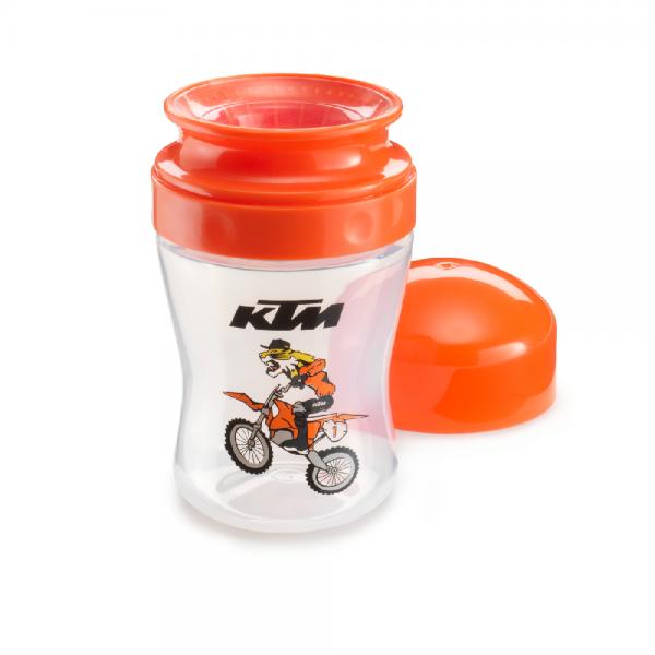 KTM BABY RADICAL FEEDER Trinkbecher