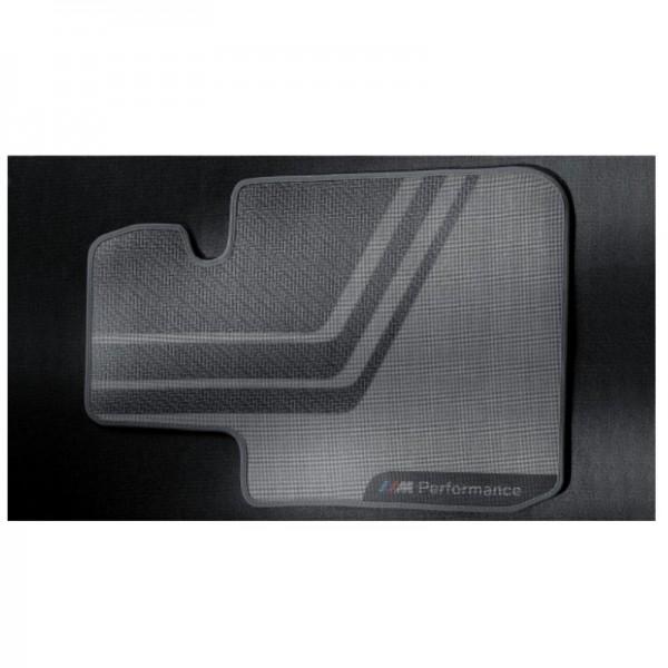 BMW M Performance Fußmatten vorne 3er F30 F31 M3 F80
