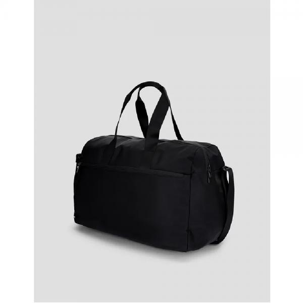Ferrari Institutional Reisetasche mit Wappen schwarz