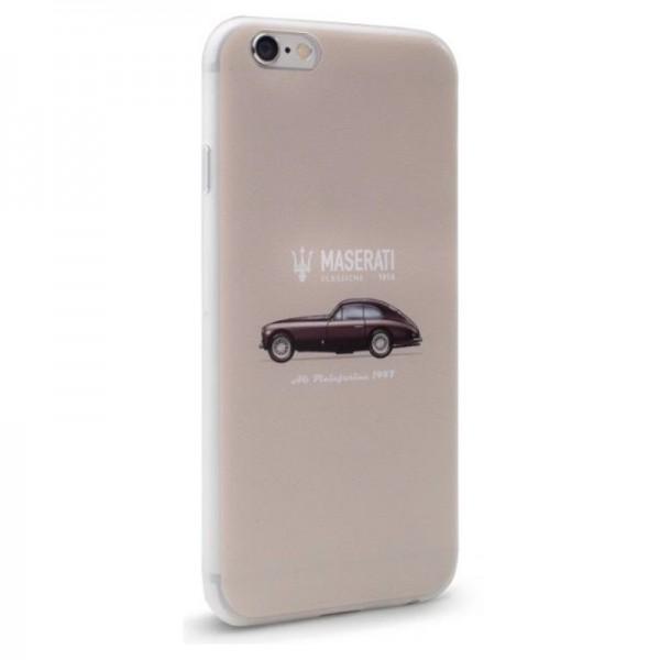 Original Maserati A6 Pininfarina Handyhülle / Smartphone Cover iphone 6/6S