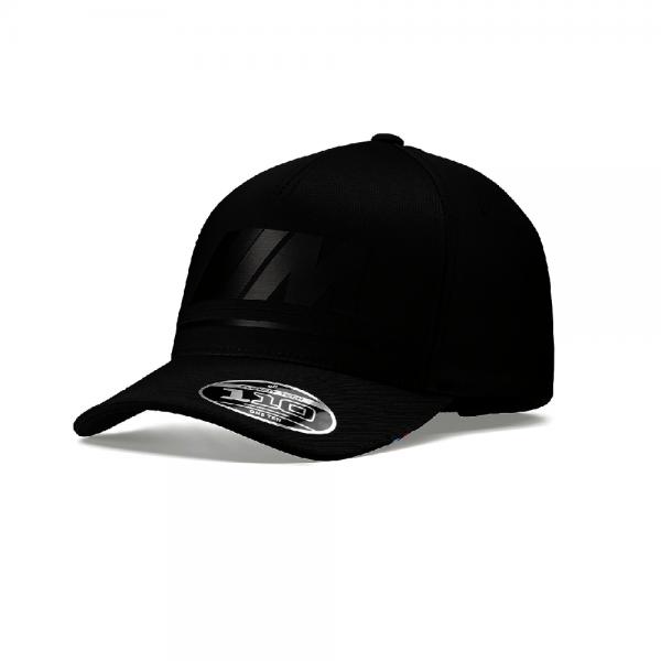 BMW M Cap unisex FlexFit schwarz