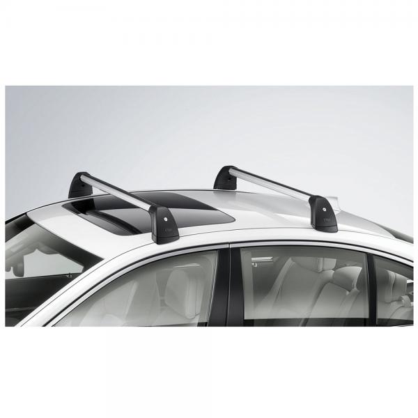 BMW Dachträger Grundträger 5er F10 Limousine