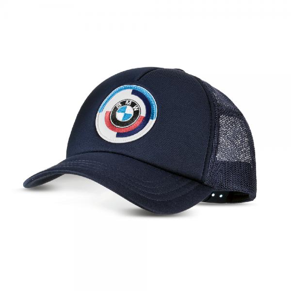 BMW Classic Cap Motorsport dunkelblau