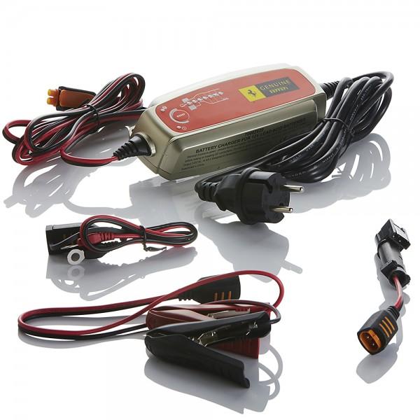 Original Ferrari Batterieladegerät 3600 EU F430 612 599 458
