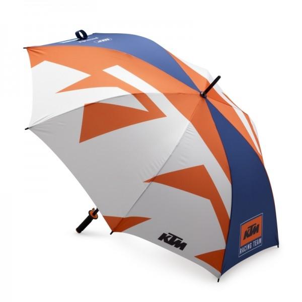 Original KTM Replica Umbrella Regenschirm