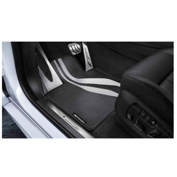 BMW M Performance Fußmatten vorne X5 F15 X5M F85 X6 F16 X6M F86