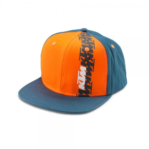 KTM RADICAL CAP BLUE 20/21