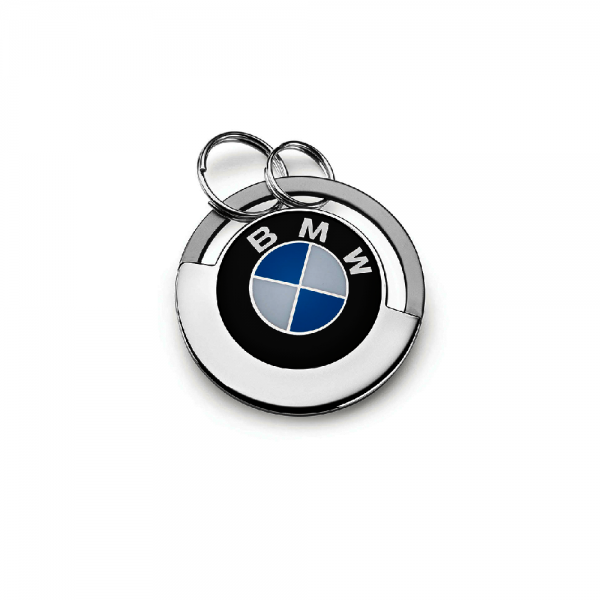 BMW Schlüsselanhänger Disc